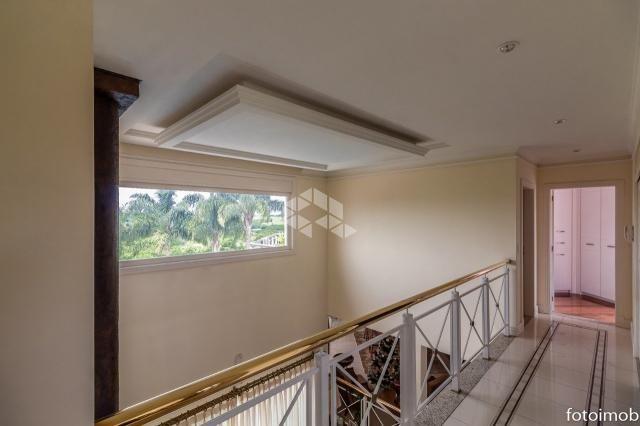 Casa de condomínio à venda com 5 dormitórios em Morada gaúcha, Gravataí cod:9890331 - Foto 19