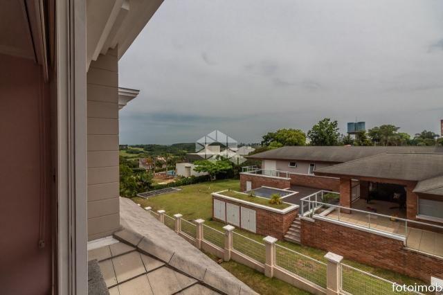 Casa de condomínio à venda com 5 dormitórios em Morada gaúcha, Gravataí cod:9890331 - Foto 20