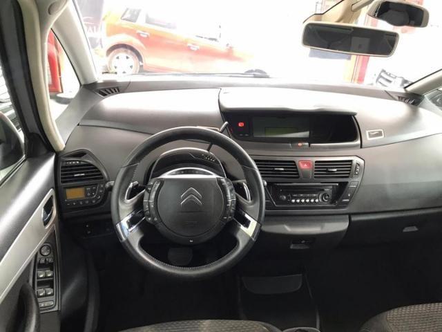 Citroën C4 GLX 2.0 (aut) (flex) - Foto 5