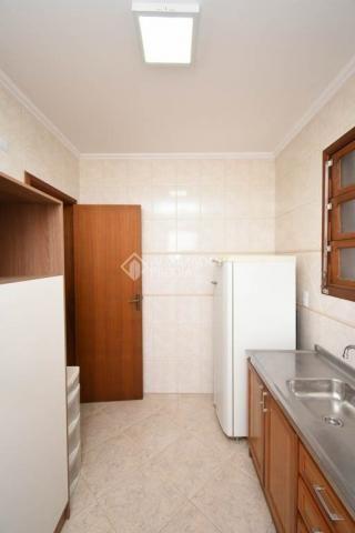 Apartamento para alugar com 1 dormitórios em Cristo redentor, Porto alegre cod:311981 - Foto 9