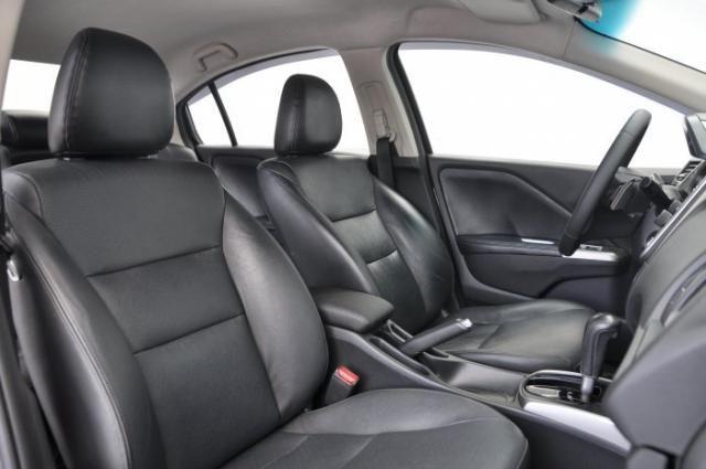Honda city 2015 1.5 exl 16v flex 4p automÁtico - Foto 6