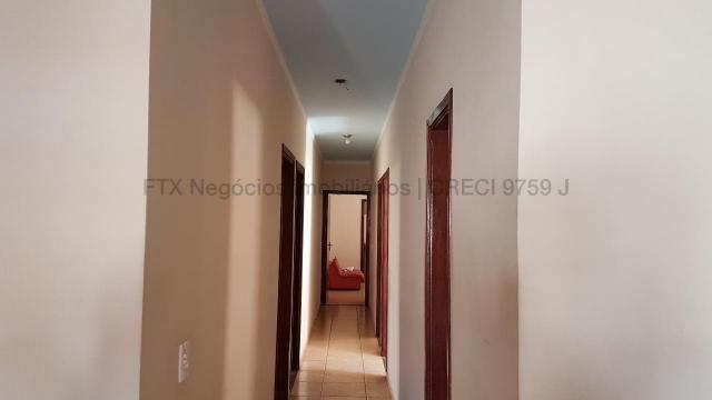 Casa com cômodos amplos 150,28 m² de área construídas - Coopharádio. - Foto 13