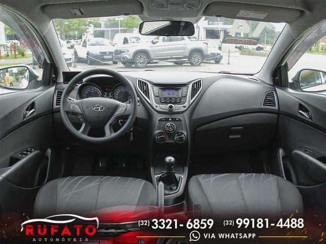 Hyundai HB20 Comf.1.0 *Carro Impecável* Super Oferta - Foto 7