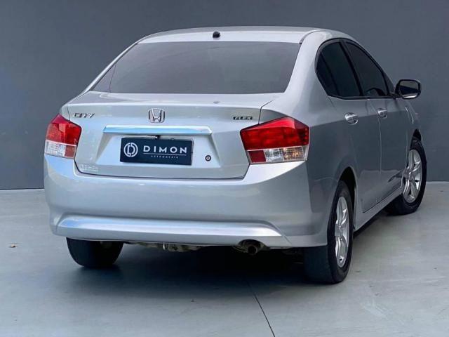 Honda City DX 1.5 FLEX  - Foto 4