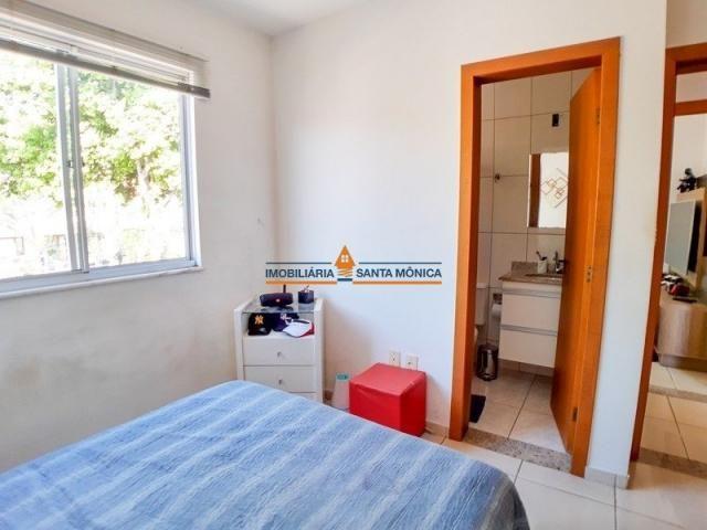 Apartamento à venda com 3 dormitórios em Rio branco, Belo horizonte cod:17248 - Foto 6