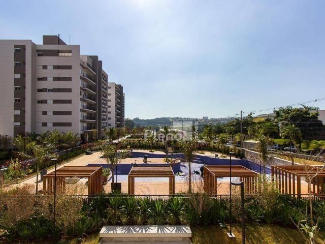 Apartamento com 3 suítes para locação no Swiss Park - Campinas/SP - Foto 8