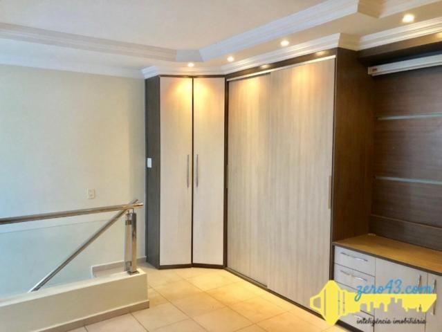 Apartamento à venda com 2 dormitórios em Nossa senhora de lourdes, Londrina cod:AP00431 - Foto 16