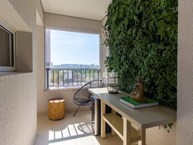 Apartamento com 3 suítes para locação no Swiss Park - Campinas/SP - Foto 11