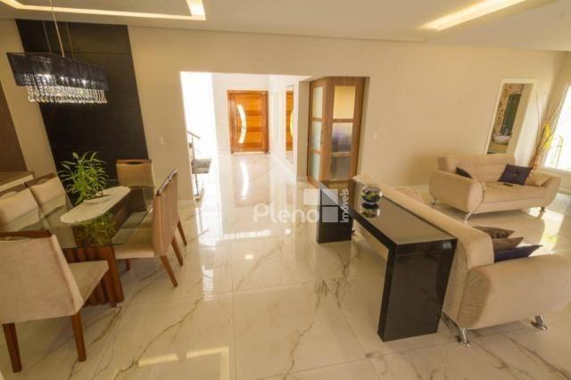 Casa com 3 dormitórios à venda, 310 m² por R$ 1.620.000,00 - Swiss Park - Campinas/SP - Foto 9