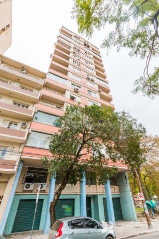 Apartamento à venda com 1 dormitórios em Bom fim, Porto alegre cod:9923329 - Foto 18