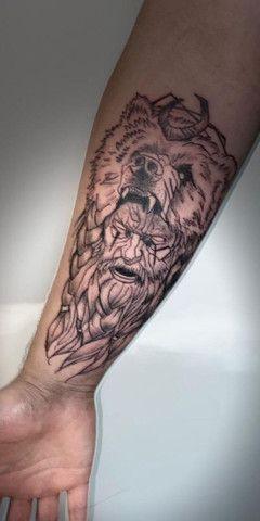 Studio de Tatuagem na Penha - Foto 2