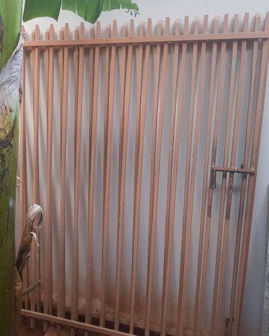 Portão de garagem - Foto 2