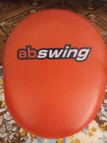 Abswing - Polishop - tonifica o abdômen