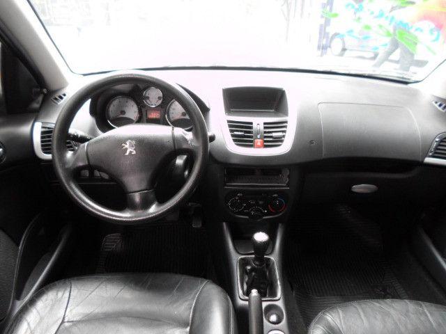 Peugeot 207 sw xr 1.4 flex,completo ,aceito troca, financio em até 48x - Foto 15