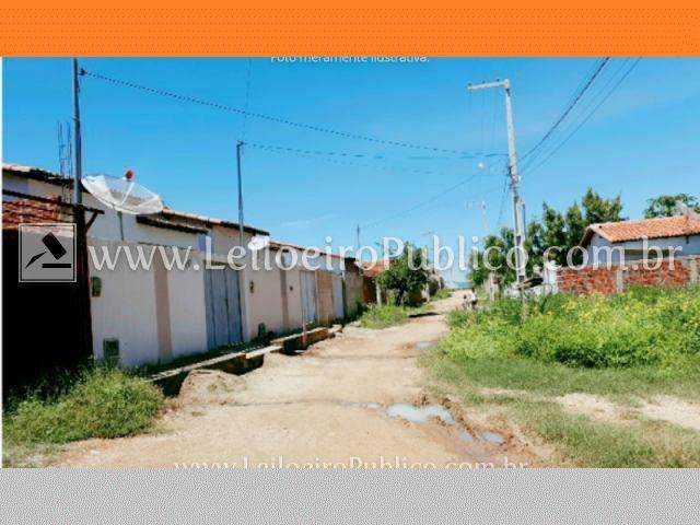 Belém Do Brejo Do Cruz (pb): Casa ngcvt zzvcm - Foto 4