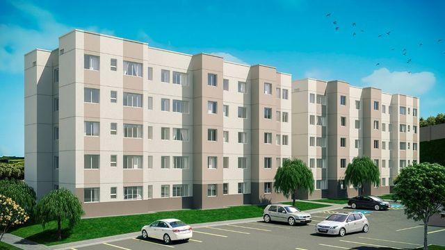 1 Condomínio Conquista Camaragibe, 2 quartos, Elevador e Lazer Completo!!! - Foto 2