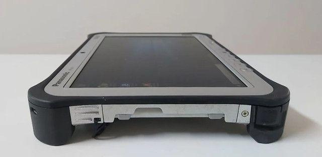 "Tablet Panasonic Toughpad FZ-G1 10.1"" Intel Core i5 2.30GHz 8GB ssd-256GB - Foto 4"