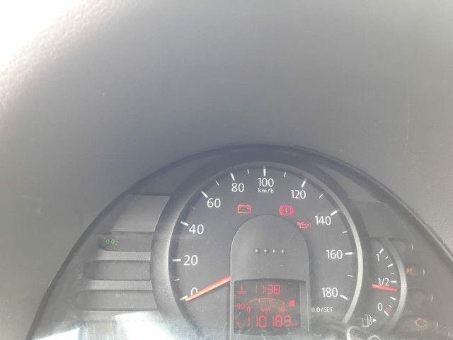Vendo VW Gol Ecomotion 1.0 MI Total Flex 8V 2 portas.  - Foto 8