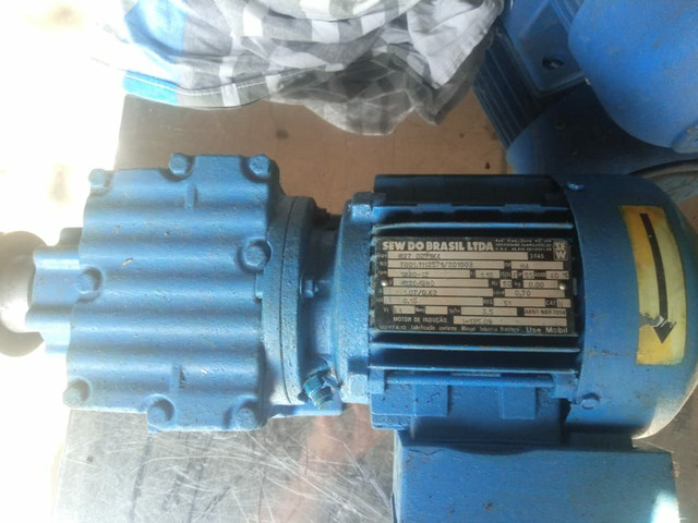Motoredutor - Foto 2