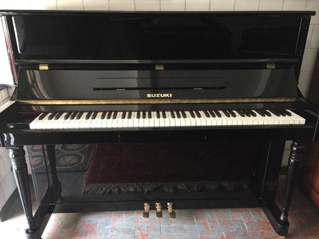 ShowRoom C/ Pianos Samick -Suzuki - Yamaha - Zietter - Steinway & Outros CasaDePianos