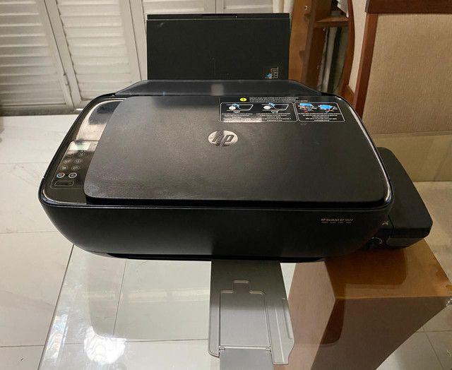 Impressora HP GT5822 - Foto 2