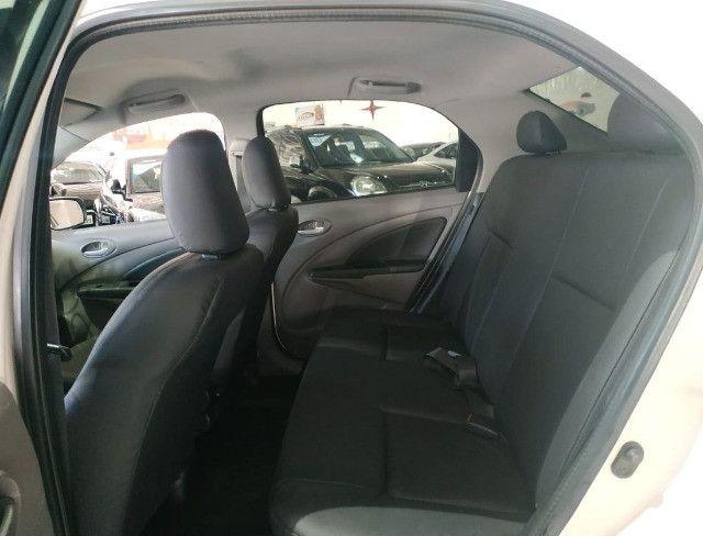 Toyota Etios Sedã XLS - 2013 - Foto 6
