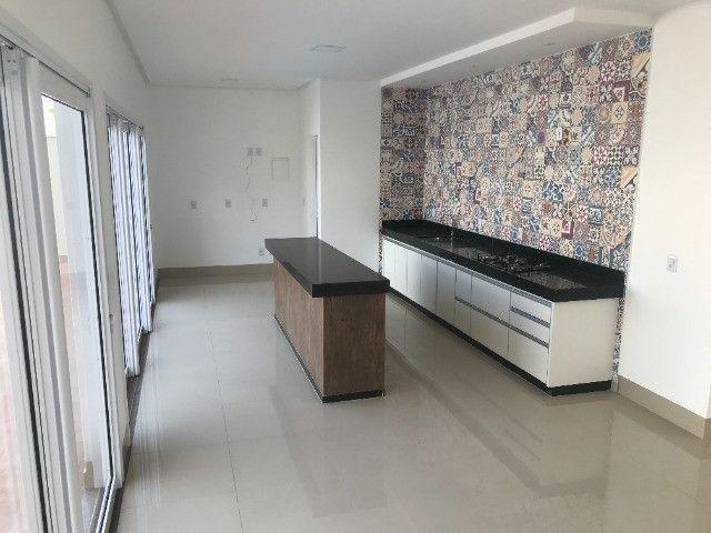 Casa 03 suítes, Condomínio Porto Seguro, Inhumas - GO - Foto 4