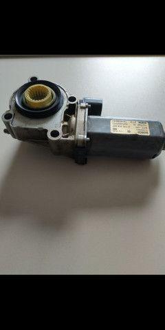 Motor de tração 4x4 BMW X5 3.0 2001 a 2006  - Foto 2