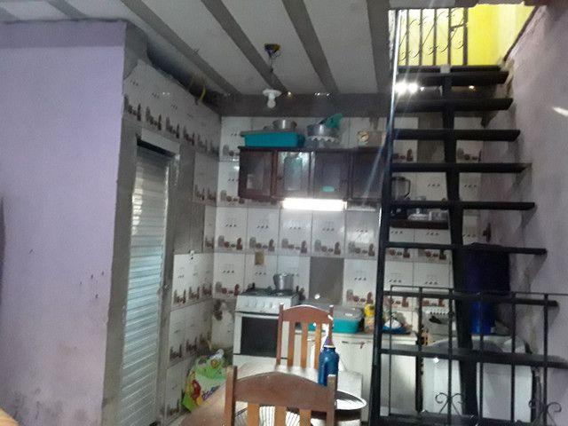 Aluga -se um casa mobiliada - Foto 3