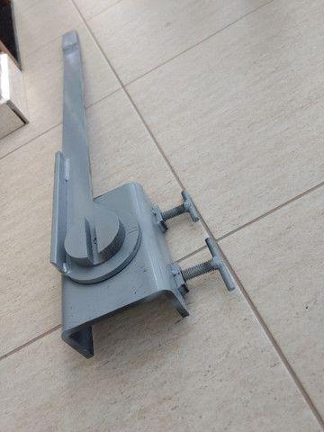 Máquina de dobrar ferro vergalhão