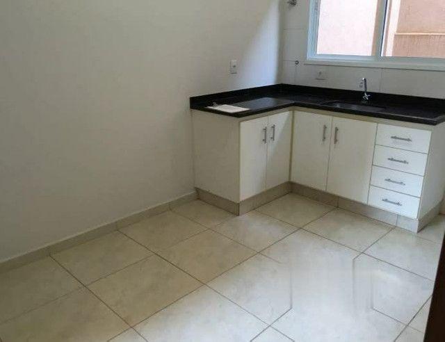Apartamento Brodowski