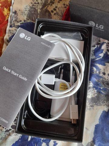Lg k8 novo na caixa - Foto 4