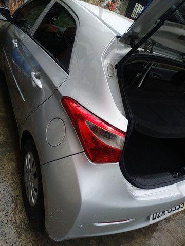 Vendo carro Hb20 - Foto 10