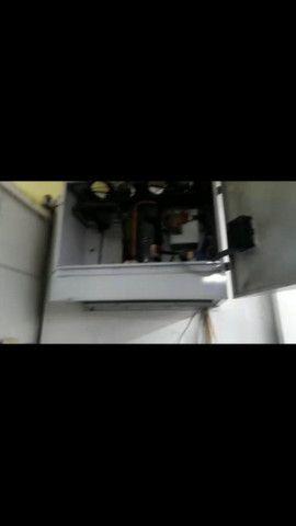 Vendo Câmara frigorífica  - Foto 3