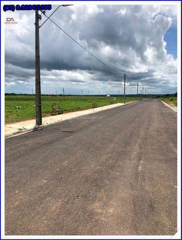 Lotes com construção liberada as margens da BR-116 Loteamento Boa Vista!! - Foto 17