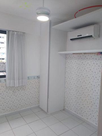 Apartamento 02 quartos mobiliado - Foto 13