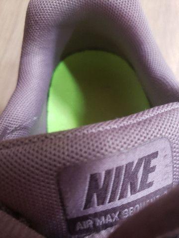 Tenis Nike Air Max Sequent 2 n37/38 - Foto 3
