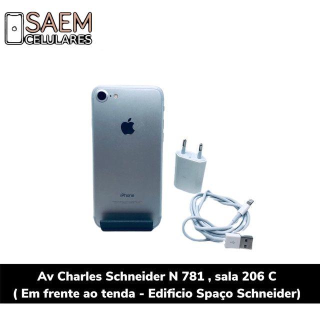 iphone 7 32 gb ( silver / gold/ preto)