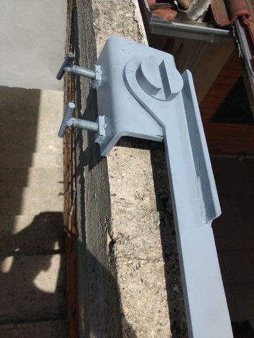 Máquina de dobrar ferro vergalhão - Foto 5