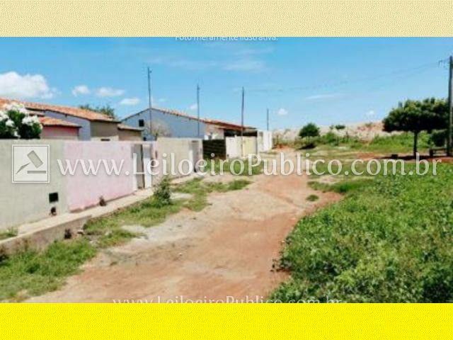Belém Do Brejo Do Cruz (pb): Casa uphde itufv - Foto 4