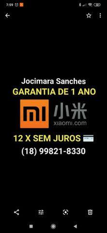 Redmi Note 9 128gb/4Ram com Garantia 1 Ano - Foto 6