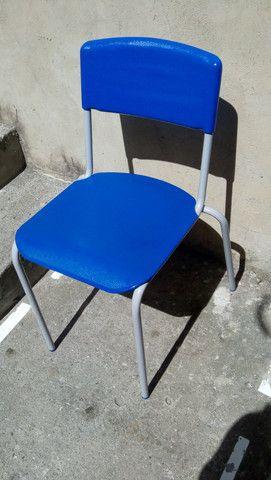 Cadeiras semi novas - Foto 3