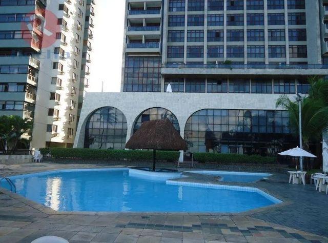 Apartamento - Apart'Hotel -quitinete - Flat a beira mar de Piedade - Foto 18