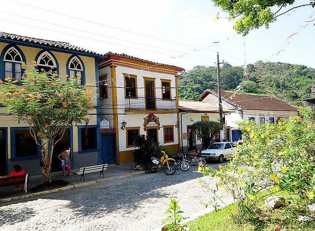 Imóveis para locação mensal em Conservatória-Valenca - Foto 6