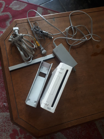 Wii original - Foto 3