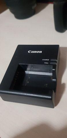 Camera Canon EOS Rebel T3 - Ler descrição - Foto 3