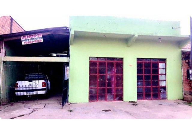 Vende- se casa em Ji-Paraná próximo ao centro - Foto 4