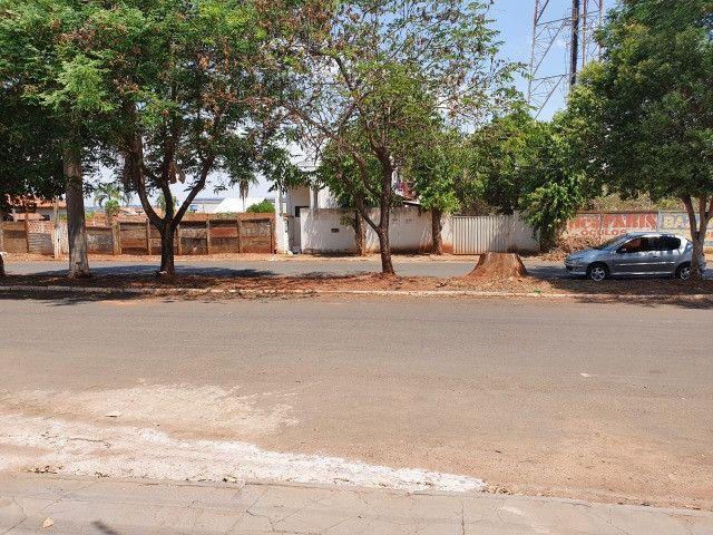Aluga-se casa em Paranaíba-MS - Foto 2