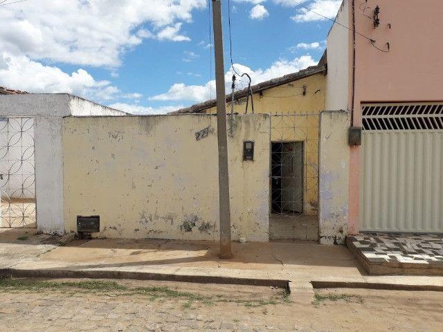 Vende-se uma casa no Bairro Junco, Picos-PI - Foto 4