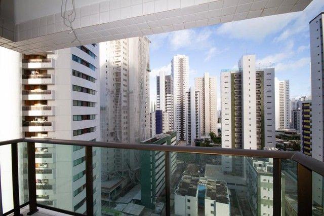 Apartamento com 2 quartos à venda, 72 m² por R$ 711.710 - Boa Viagem - Recife/PE - Foto 13